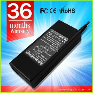 OEM 惠普Hp 18.5V 4.9A 笔记本电源适配 2