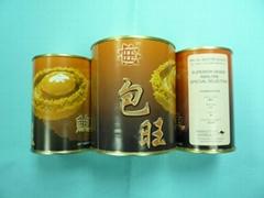 Bao Wang Canned Abalone (Australia) 2pc (425g)