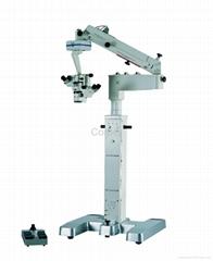 ASOM-3/E ophthalmology operating microscope