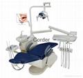 Integral dental unit 1
