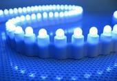 中山LED灯条防水套管 4