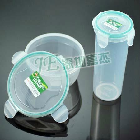 玻璃保鮮盒密封圈 1