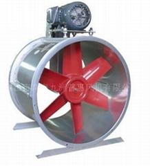 T30C電機外置式軸流風機