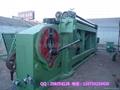 石笼网六角网排焊机