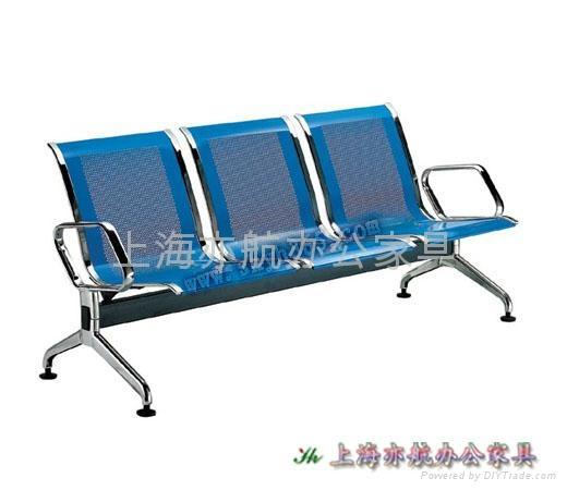 連排椅 4