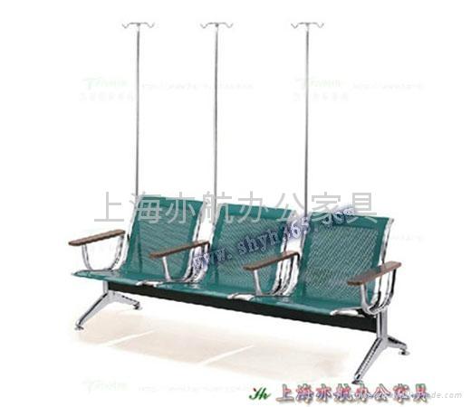 連排椅 5