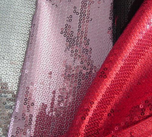 Spangles fabric (Sequins embriodery fabric,sparkle blink blink) 1