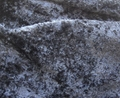 ICE (tricot ve  et fabric for decoration) 1