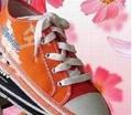 Shoe uppers