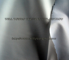 PTFE mambrane laminated with tricot