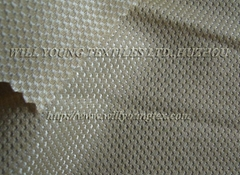 Warp-knitted shoe linings (K061)