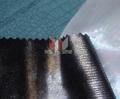 OTTAWA (warp knitted microfiber suede fabric) 2