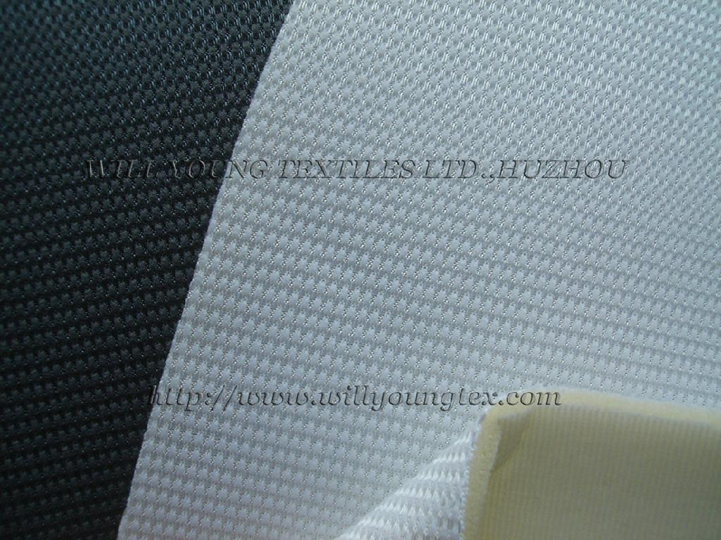Knit Lining Fabric Knitted Shoe Lining Fabric