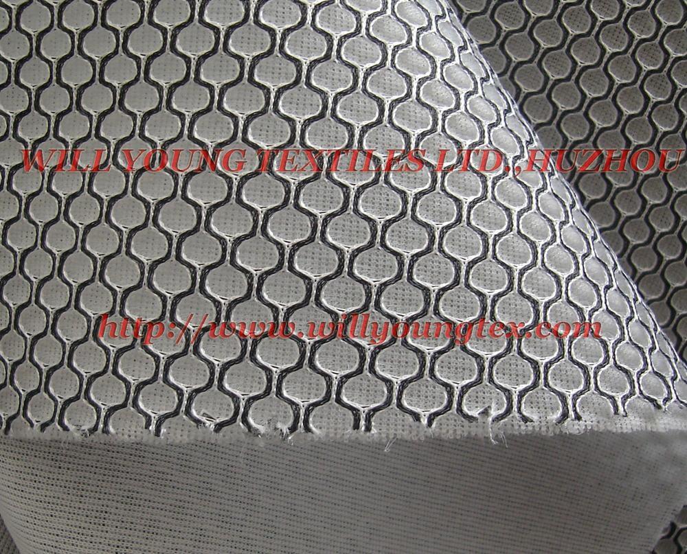 Air mesh 3D spacer 1