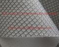 Air mesh 3D spacer