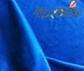 Circular knitted micro suede fabric (Gilian) 2