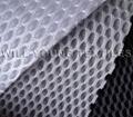 High quality air mesh fabric, spacer mesh 5058