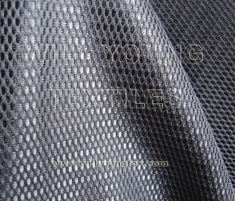 Sikkim polyester ketten shoe lining fabric 1