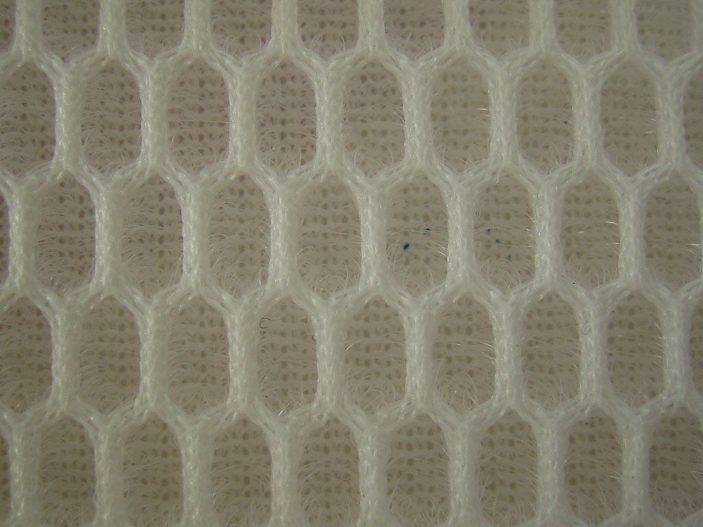 Technical fabrics (Spacer) for shoes  -6508# 2