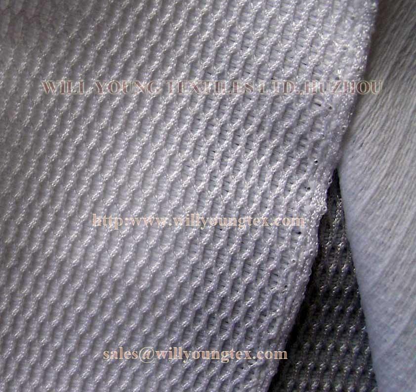 Scoop (tricot,shoe-upper fabrics) 1