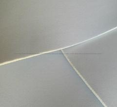 white neoprene (SBR / CR)