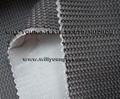 Sandwich mesh fabric (air mesh fabric)  7203