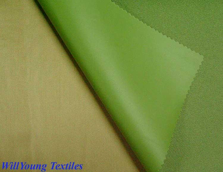 Oxford PVC-coating 1