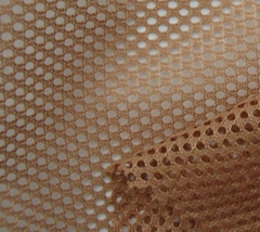 Mesh fabric (for garment