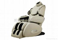 """生命动力按摩椅lp6300让身体和""""亚健康""""说拜拜"""