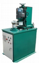 Outside Grinding Machine for Brake Shoe