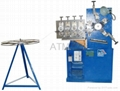 Stainless Steel Flexible Exhaust Pipe Making Machine