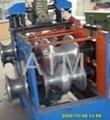 Traffic Guard Rail Elbow Bending Machine