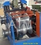 Traffic Guard Rail Elbow Bending Machine