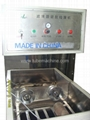 Filter leakage testing machinery
