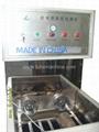 Filter leakage testing machinery