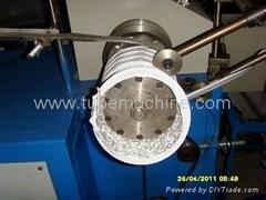 Aluminum Foil wire round