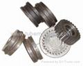 Multi roller bending elbow maker