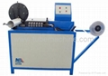pure aluminum flexible duct making machine ATM-300