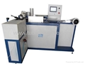 pure aluminum flexible duct making machine ATM-A300A