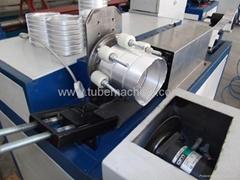 aluminum flexible duct making machine ATM-300F
