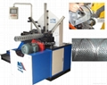 spiral filter core tube making machine ATM-500