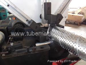 Spiral (Filter core) Tube Making Machine ATM-500
