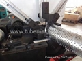 Spiral (Filter core) Tube Making Machine