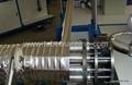 flexible aluminum  hose making machine ATM-600A