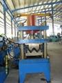 Hydraulic Arch Crimping Machine ATM-700
