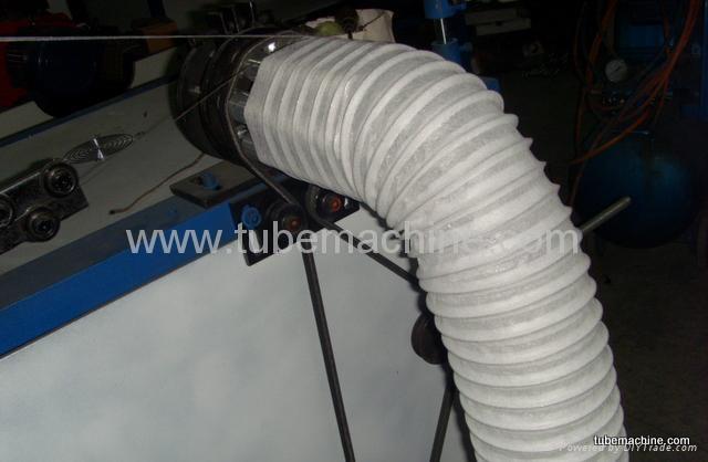 鋁箔風管機 2