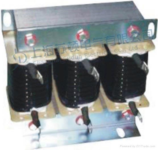 進線電抗器 2
