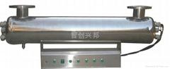 内蒙紫外线消毒器