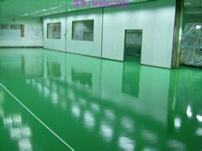 上海环氧自流平 5