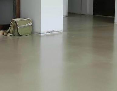 苏州水泥自流平地坪高强度 4